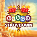 Bingo Showdown Beta icon