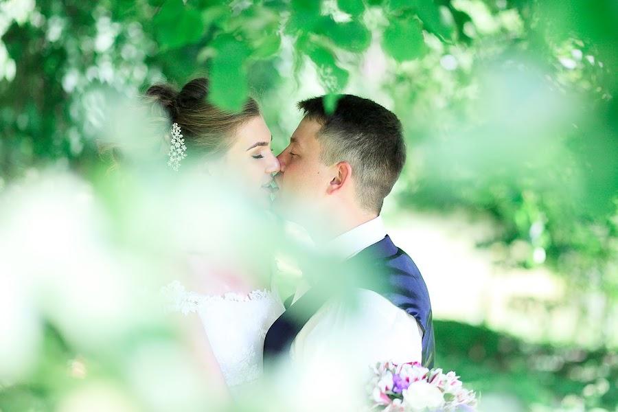 ช่างภาพงานแต่งงาน Sergey Demidov (Demidof) ภาพเมื่อ 25.04.2019