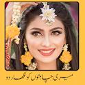 meri chahatoon ko nikhar do Romantic Urdu Novel icon