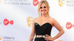 Tina O'Brien suffered 'very bad' post-natal depression