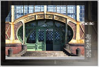 Foto: Das Portal