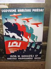 Photo: Graži propaganda :)