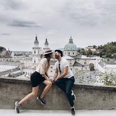 Wedding photographer Yudzhyn Balynets (esstet). Photo of 27.06.2018