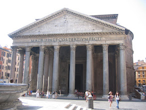 Photo: Pantheon