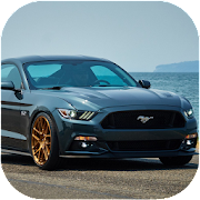 Best Wallpaper For Ford Mustang Cars