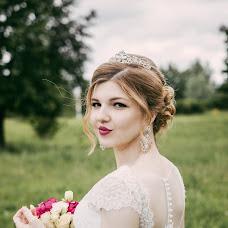 Wedding photographer Natalya Agafonova (NatAgafonova). Photo of 31.07.2017