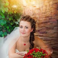 Wedding photographer Oksana Deynega (airiskina). Photo of 11.05.2015