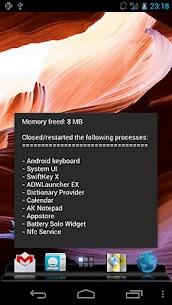 Fast Reboot 2.2 (MOD + APK) Download 1