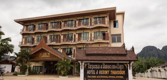 Thavisouk Hotel