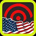 🥇 JMJ Catholic Radio App Pennsylvania US icon