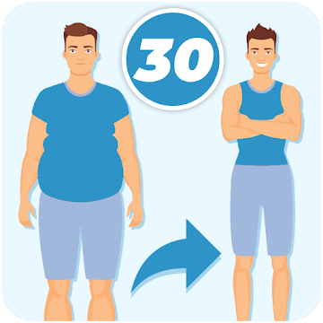 Weight Loss in 30 days - Fat burning Home Workout