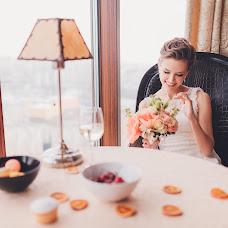 Wedding photographer Konstantin Aksenov (Aksenovko). Photo of 18.09.2014