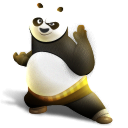 Kung Fu Panda HD Wallpapers New Tab