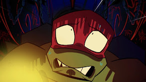 Raph's Ride-Along; Donnie vs. Witch Town thumbnail