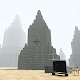 Download Prambanan Miniatoure Block World For PC Windows and Mac