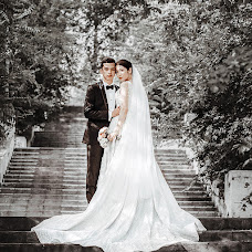 Wedding photographer Bayr Erdniev (bairerdniev). Photo of 18.11.2018