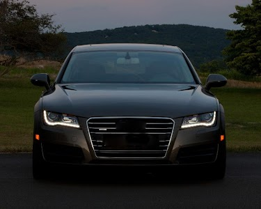Wallpapers Audi A7 screenshot 4