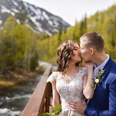 Wedding photographer Yuriy Grechikhin (highresolution). Photo of 14.08.2018