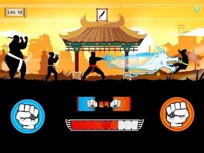 Karate Fighter : Real battles – Download APK Mod 2