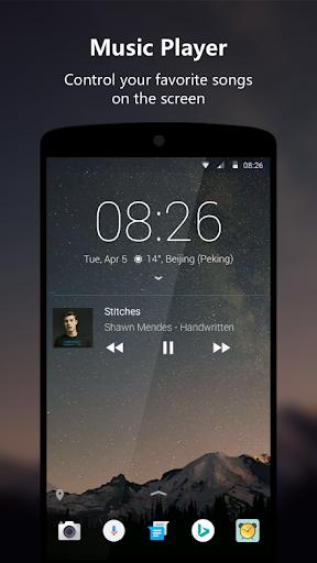 Next Lock Screen 3.11.6 screenshots 6