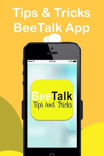 Tips & Tricks BeeTalk APK | APKPure ai