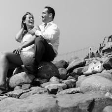 Wedding photographer Alberto Nicho (patriciayalbert). Photo of 26.10.2015