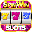 SpinWin Slots - Free Casino Slot Games icon