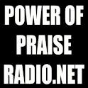 POWER OF PRAISE RADIO icon