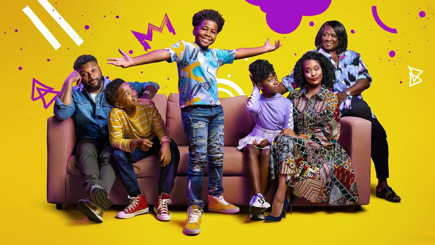 Watch Tyler Perry's Young Dylan live