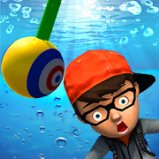 Game Wipeout Amazing Runner Game 2018 APK for Kindle