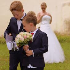Wedding photographer Clemens Hartmann (ClemensHartmann). Photo of 10.11.2016
