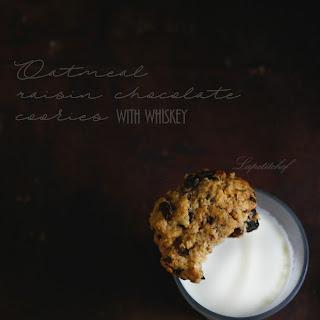 Oatmeal Cream Whiskey Recipes