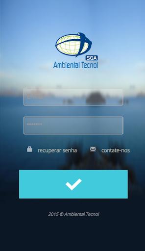 SGA - Gerenciamento Ambiental