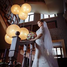 Wedding photographer Anna Centa (Cento4ka). Photo of 24.07.2018