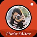 Best Photo Editor Selfie Expert, Beauty Camera Pro icon