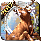 Selvagem Deer Hunting 2017 icon