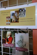 """Photo: Exposition """"Les Architectes GABRIEL"""""""