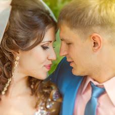 Wedding photographer Anastasiya Vdovina (kolibri77707). Photo of 08.02.2016