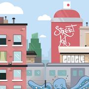 Cadran StreetArt