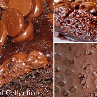 Triple Fudge Cake Recipes