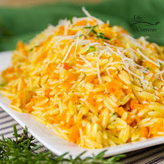 Orzo Pasta Side Dishes Recipes.