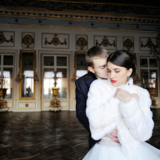 Wedding photographer Mikhail Grinko (mishael). Photo of 26.12.2015