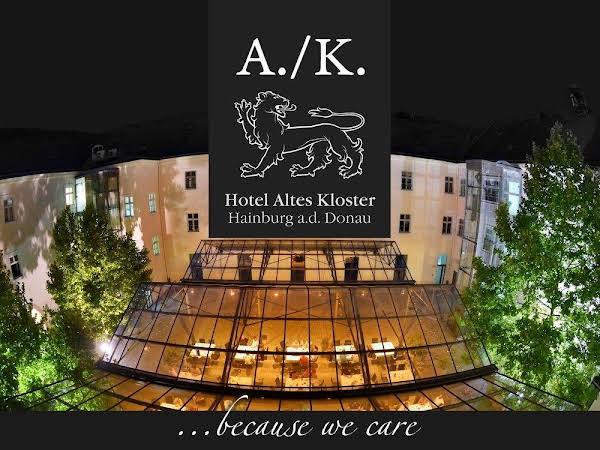 Hotel Altes Kloster