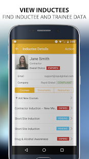 Rapid Global Admin Tools - náhled