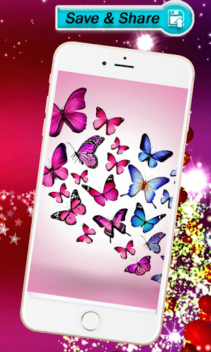 Beautiful Butterfly Wallpapers Hd Apk Download Apkpure Co