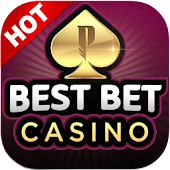 Best Bet Casino™ - Free Slots!