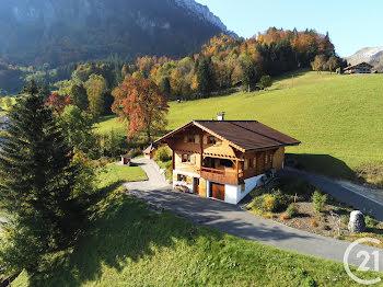 maison à Entremont (74)