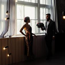 Wedding photographer Violetta Kuzmenko (Violett). Photo of 27.01.2017