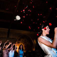Wedding photographer Khoi Le (khoilephotograp). Photo of 31.08.2018