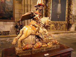 Photo: El Cid campeador